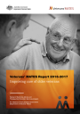 Download Veterans' MATES Report 2016 - 2017 Improving care of older veterans